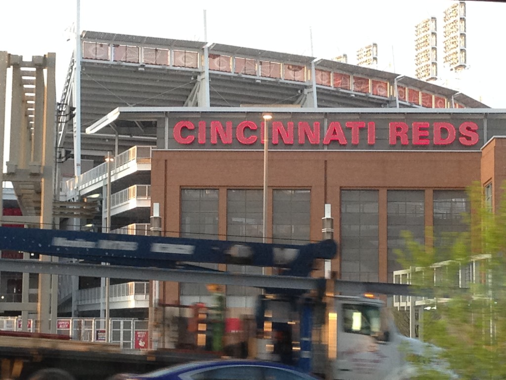 Cincinnati Red's