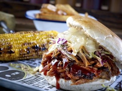 PULLED PORK
