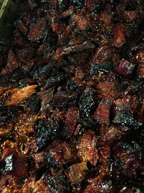 Burnt Ends Tuesday | Red's True BBQ