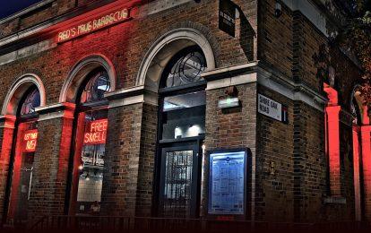 Free BBQ & Live Music: July 17 Red's Headingley