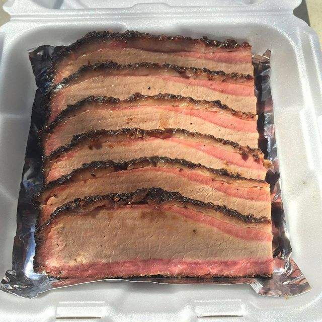 Praise be, we placed 24th out of 144 in the brisket category at the World's Championship Bar-B-Que, Houston, Texas. Stoked! #redspilgrimage - 2016-02-28 19:52:03