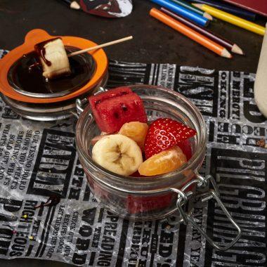 Fresh Fruit Chocolate Dipper