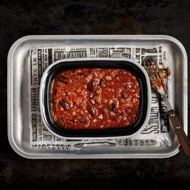 BBQ Pit Beans