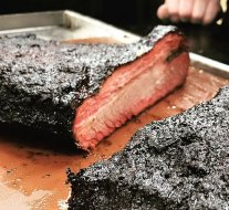 Welcome to the weekend believers. We're on a brisket tip. Are you?