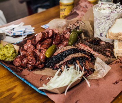 Our Top 5 Brisket Discoveries
