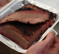 Need an excuse to enjoy a Red's? 4th place. World's Championship Bar-B-Que Competition. Houston, Texas. Amen!