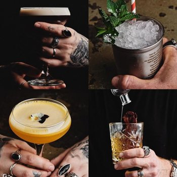 Swing by any Red's on Saturday as we celebrate #nationalcocktailday, showcasing classics with a twist and some off menu specials and a few sneaky £5 deals.  #cocktailporn #cocktails #cocktails🍹 #instagood #espressomartini #oldfashioned #mintjulep #pornstarmartini