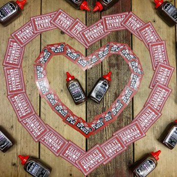 """Nothing says """"I love you"""" like the gift of meat! But the real question is, if you were bought the gift of meat, which of our dishes would you spend a romantic evening with? 🍖♥️ Pick up a gift card in any of our restaurants, or on our website: truebarbecue.com 🙏🏻"""